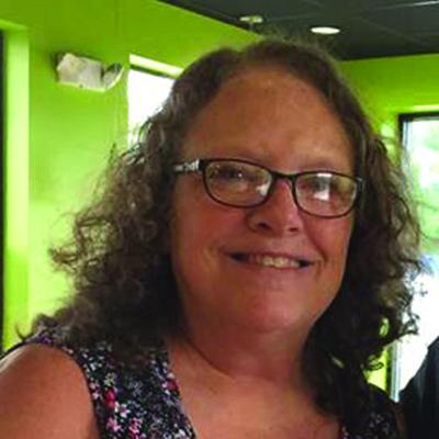 April Blessinger