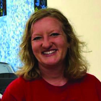 Jen Buechler